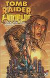 Cover for Tomb Raider / Witchblade (Top Cow Productions, 1997 series) #1 [Cover C]