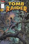 Cover Thumbnail for Tomb Raider: The Series (1999 series) #1 [David Finch Standard Cover]