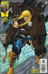 Cover Thumbnail for Thor (1998 series) #25 [Direct Deluxe Edition]