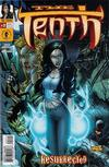 Cover Thumbnail for The Tenth: Resurrected (2001 series) #2 [Cover B]