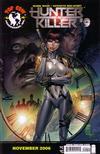 Cover for Hunter-Killer (Image, 2005 series) #9 [Marc Silvestri Cover]