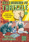 Cover for Tales Designed to Thrizzle (Fantagraphics, 2005 series) #4