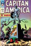 Cover for Capitan America (Editoriale Corno, 1973 series) #29