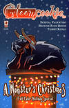 Cover for GloomCookie Presents: A Monster's Christmas (Slave Labor, 2002 series)