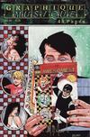 Cover for Graphique Musique (Slave Labor, 1989 series) #3