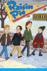 Cover Thumbnail for Raisin Pie (Fantagraphics, 2002 series) #2
