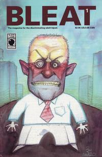 Cover Thumbnail for Bleat (Slave Labor, 1995 series) #1