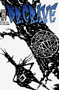 Cover Thumbnail for Dr. Grave (Slave Labor, 2000 series) #2