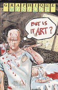 Cover Thumbnail for Graphique Musique (Slave Labor, 1989 series) #2