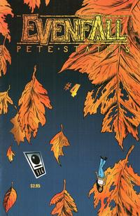 Cover Thumbnail for Evenfall (Slave Labor, 2003 series) #4