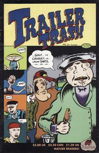 Cover Thumbnail for Trailer Trash (Tundra, 1992 series) #2