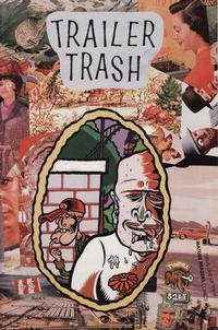 Cover Thumbnail for Trailer Trash (Tundra, 1992 series) #6