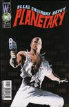 Cover for Planetary (DC, 1999 series) #5