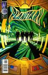 Cover for Planetary (DC, 1999 series) #6