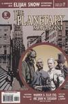 Cover for Planetary (DC, 1999 series) #13