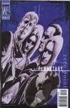 Cover for Planetary (DC, 1999 series) #14