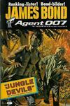 Cover for James Bond (Semic, 1965 series) #1/1983