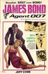 Cover for James Bond (Semic, 1965 series) #3/1985
