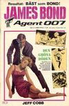 Cover for James Bond (Semic, 1965 series) #3/1985