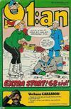 Cover for 91:an [delas] (Åhlén & Åkerlunds, 1956 series) #5/77