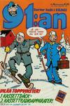 Cover for 91:an [delas] (Åhlén & Åkerlunds, 1956 series) #4/79