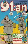 Cover for 91:an [delas] (Åhlén & Åkerlunds, 1956 series) #11/79