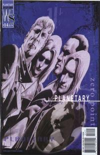 Cover Thumbnail for Planetary (DC, 1999 series) #14