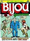 Cover for Bijou Funnies (Kitchen Sink Press, 1972 series) #4 [2nd printing]