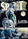 Cover for Spirit (Semic, 1984 series) #[1] - Juvelen