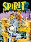 Cover for Spirit (Semic, 1984 series) #3 - Spirits assistent