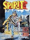 Cover for Spirit (Semic, 1984 series) #[4] - Siste trikk