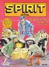 Cover for Spirit (Semic, 1984 series) #[7] - Spirit Jubileumsalbum 1940-1990