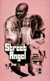 Cover for Street Angel (Slave Labor, 2004 series) #5
