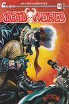 Cover for Deadworld (Caliber Press, 1989 series) #14