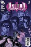 Cover Thumbnail for Batman: The Widening Gyre (2009 series) #3 [Gene Ha Variant Cover]