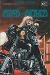 Cover for Deadworld (Caliber Press, 1989 series) #17 [Tame Variant]