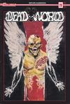 Cover for Deadworld (Caliber Press, 1989 series) #26