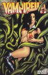 Cover for Vampirella (Harris Comics, 2001 series) #1 [Jay Anacleto Cover]