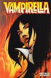 Cover for Vampirella (Harris Comics, 2001 series) #1 [Jae Lee Variant]