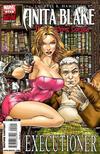 Cover for Anita Blake (Marvel, 2009 series) #12