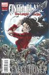 Cover for Anita Blake (Marvel, 2009 series) #13