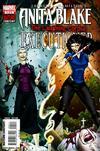 Cover for Anita Blake (Marvel, 2009 series) #4