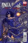 Cover for Anita Blake (Marvel, 2009 series) #15