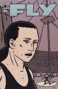 Cover Thumbnail for Killer Fly (Slave Labor, 1995 series) #1