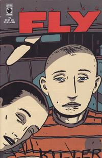 Cover Thumbnail for Killer Fly (Slave Labor, 1995 series) #2