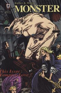 Cover Thumbnail for Monster (Slave Labor, 1997 series) #1