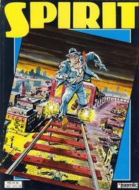 Cover Thumbnail for Spirit (Semic, 1984 series) #6 - På sporet