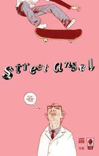 Cover Thumbnail for Street Angel (Slave Labor, 2004 series) #1