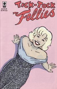 Cover Thumbnail for Tick-Tock Follies (Slave Labor, 1997 series)