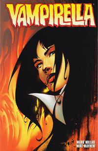 Cover Thumbnail for Vampirella (Harris Comics, 2001 series) #1 [Jae Lee Variant]